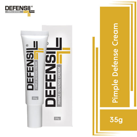 Defensil Pimple Defense Cream 35g