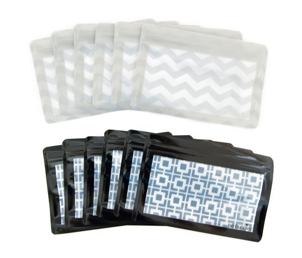 Organizer Bags - Mini (5.3 inches x 7.8 inches)