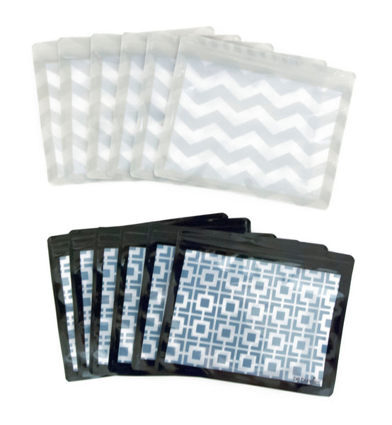 Organizer Bags - Small (7.8 inches x 9.8 inches)