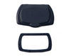 navy flip top lid for wet wipes replacement - snap flip lid
