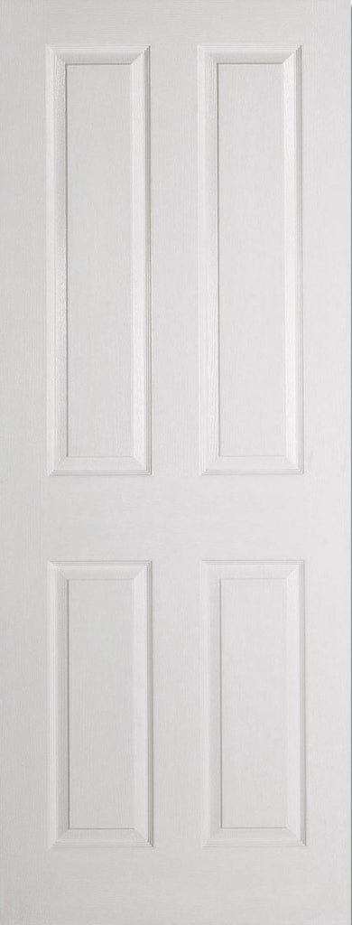 4 Panel Moulded Door