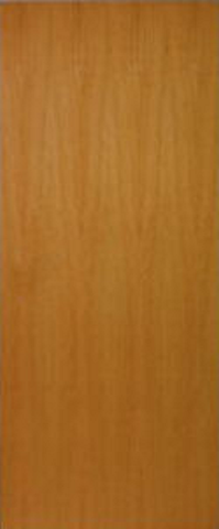 Cherry Veneer Fire Doors