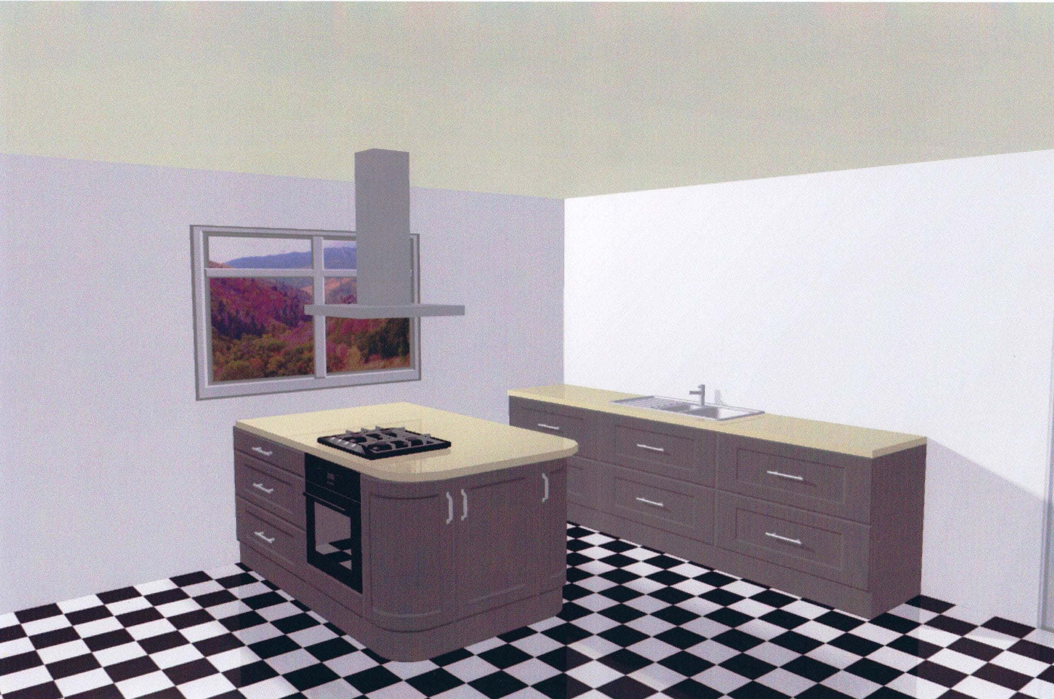 October Kitchen of the Month