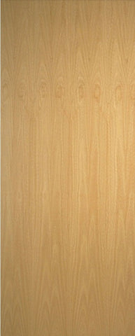 Maple Veneer Fire Doors