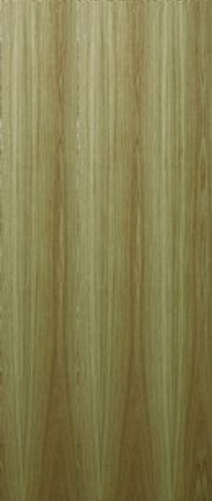 FD60 Oak veneer fire door