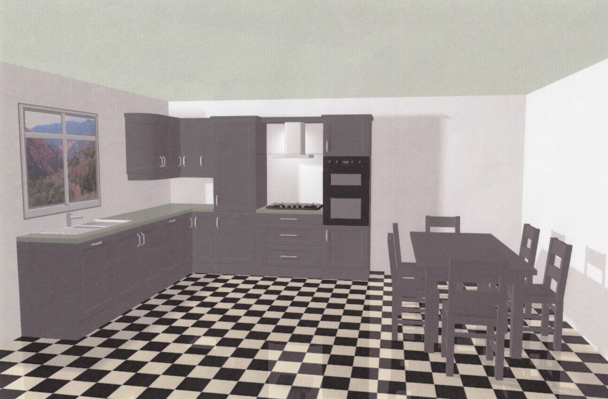 September Kitchen of the Month