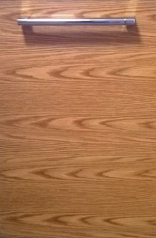 Oak Mid Height Kitchen Doors
