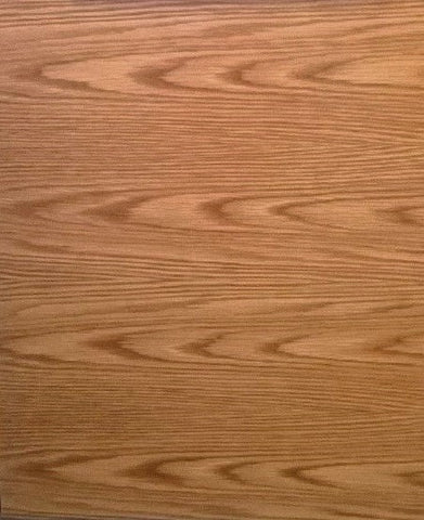 Oak Kitchen End Support Panel
