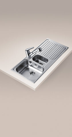 Princes 1.5B 1D Kitchen Sink