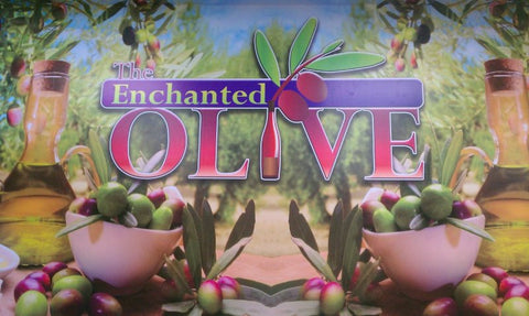 Enchanted Olive Oil Image Two