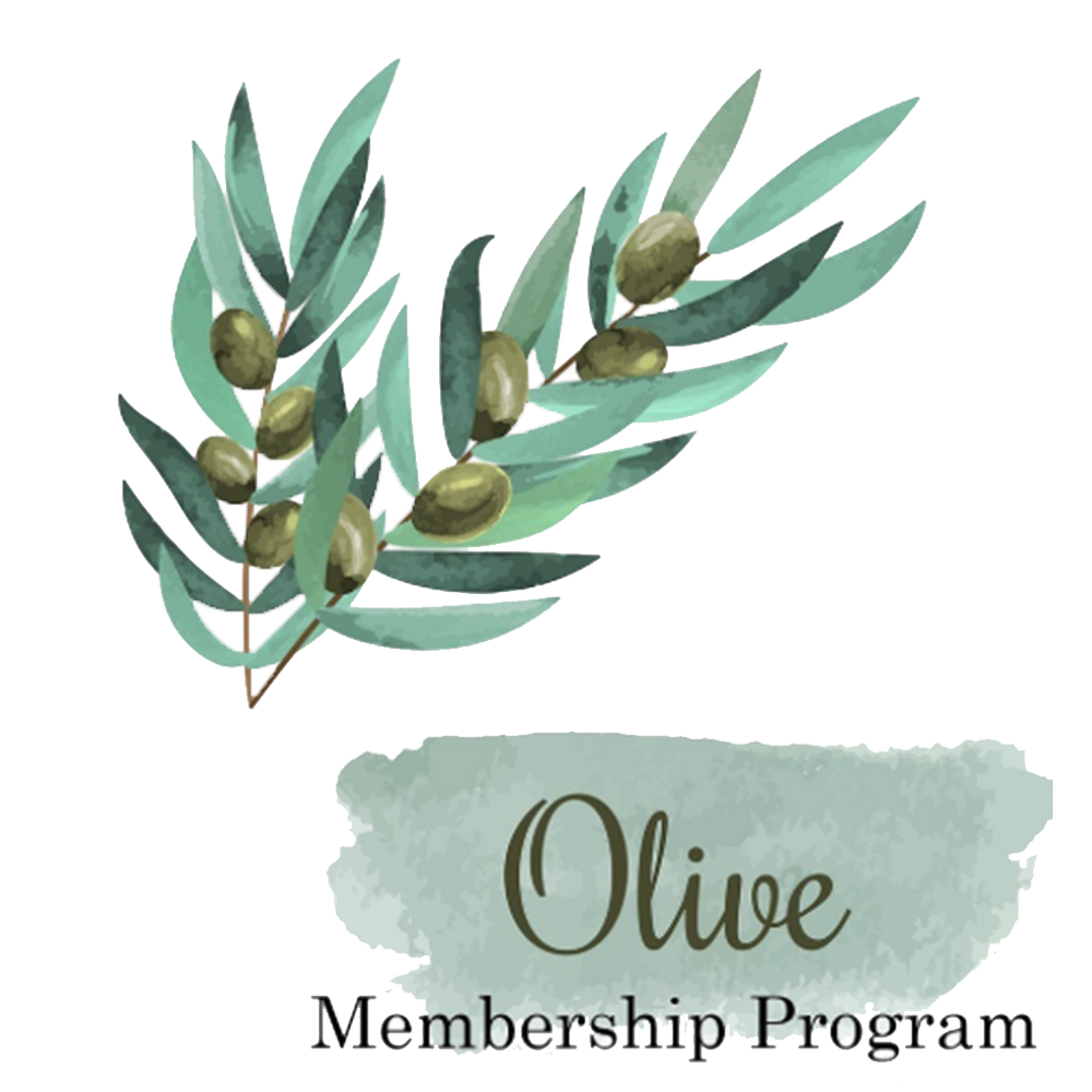 One Year Olive Membership Program - Enchanted Olive Oil
