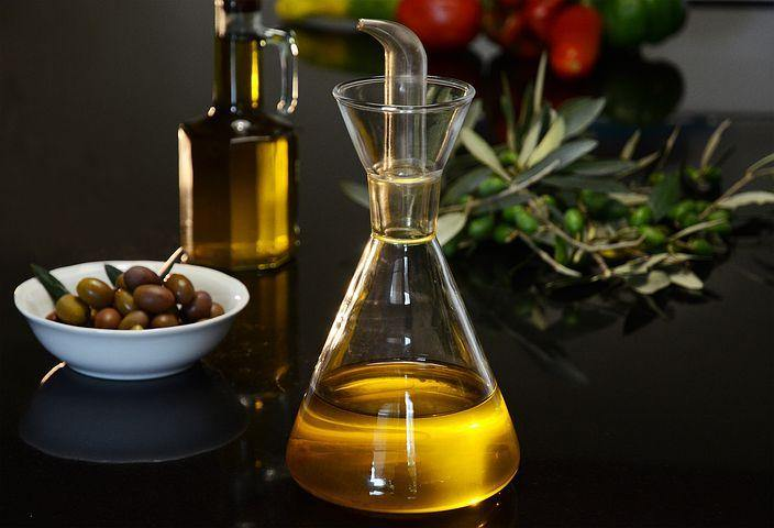 Arbosana Extra Virgin Olive Oil - Enchanted Olive Oil
