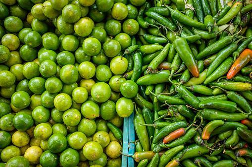 Jalapeno Lime in White Balsamic Vinegar