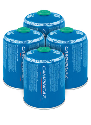 CV470 Plus Gas Cartridge - 4 pack