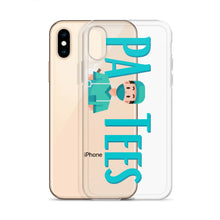Load image into Gallery viewer, Official PA Tees Logo iPhone Case