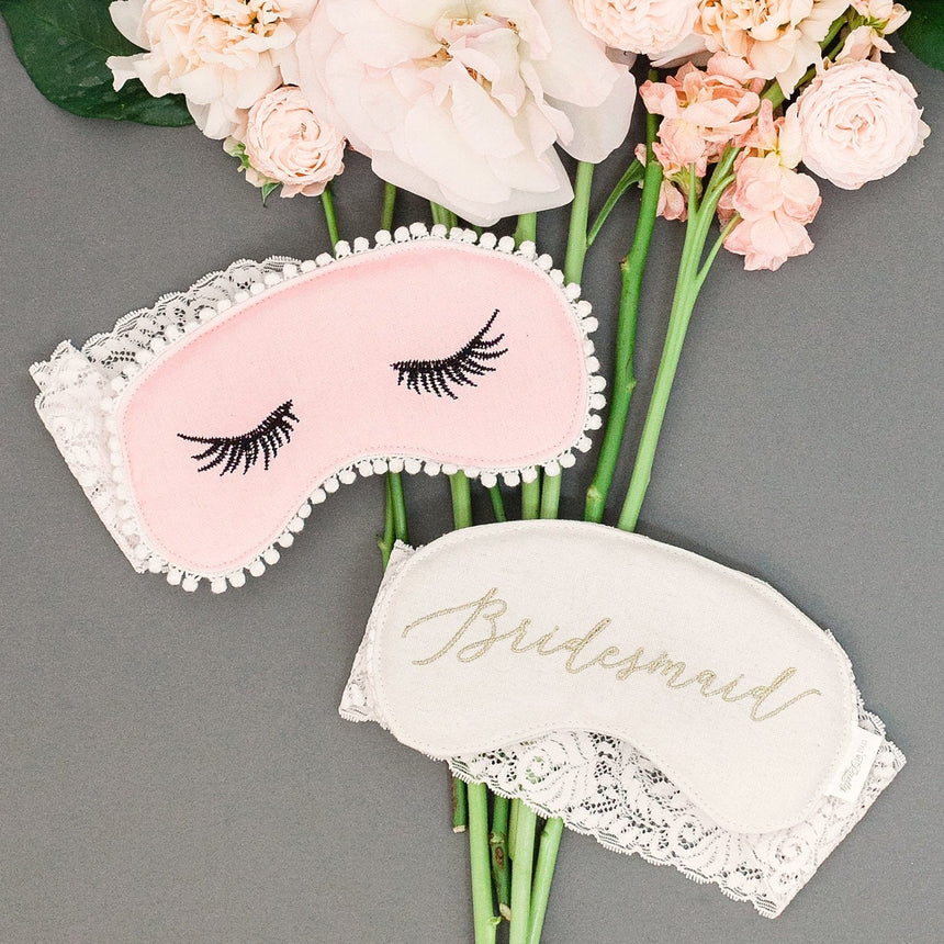 35074 Bridesmaid Sleep Mask
