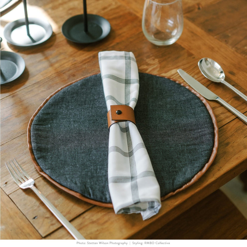 42276 Chambray Placemat