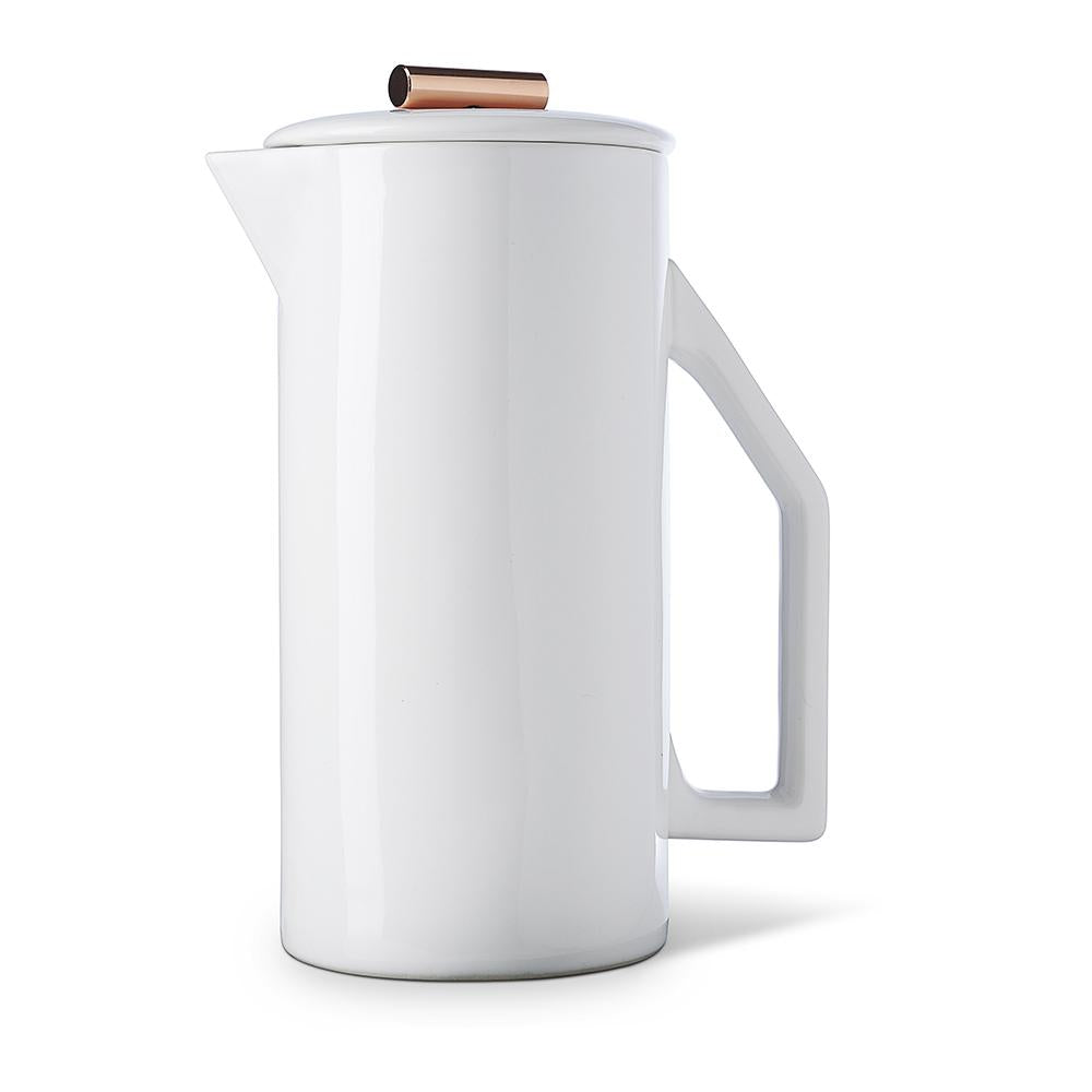 French Press Ceramic
