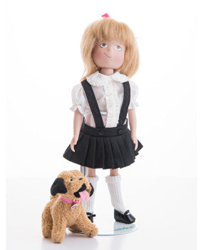 Eloise Madame Alexander Collectible Doll