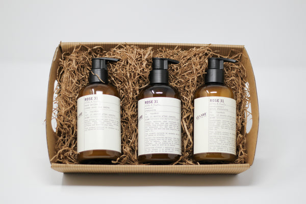 Le Labo Rose 31 Essentials Basket