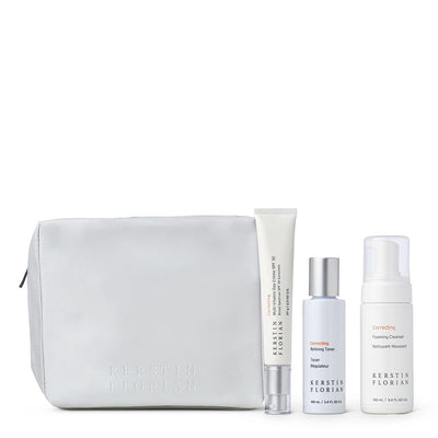 Kerstin Florian Correcting Starter Trio with pouch