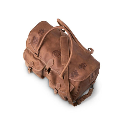 Overhead view of Canadian Pacific Colorado Bag