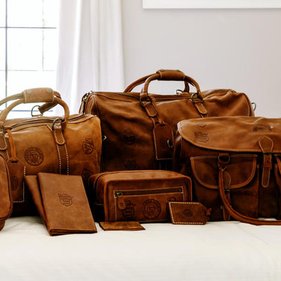 Canadian Pacific luggage collection