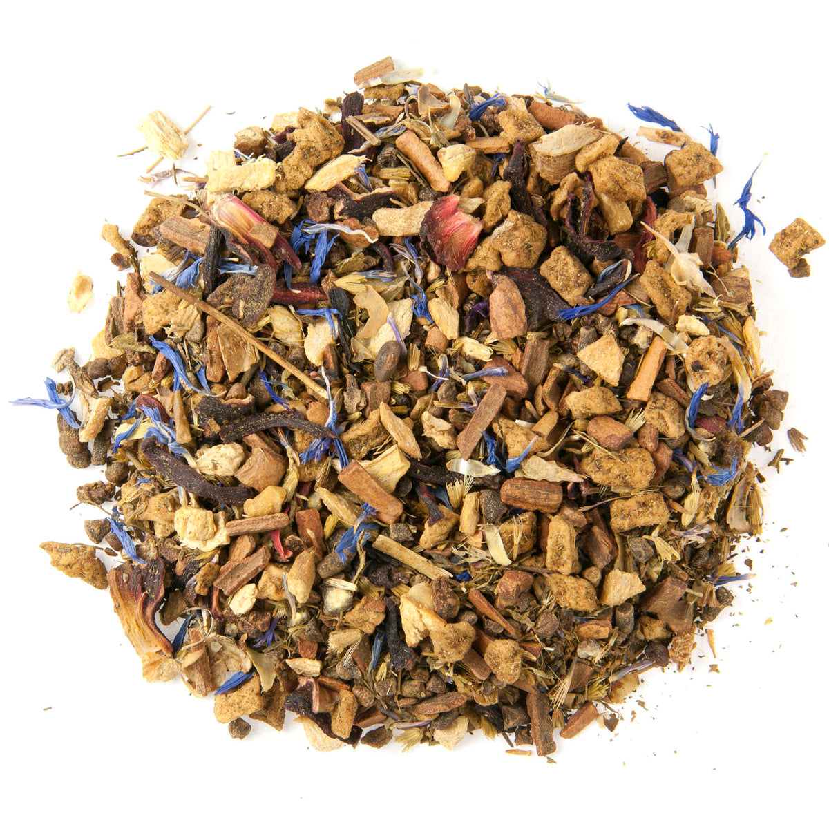 Montebello Apple Spice Loose Leaf Tea