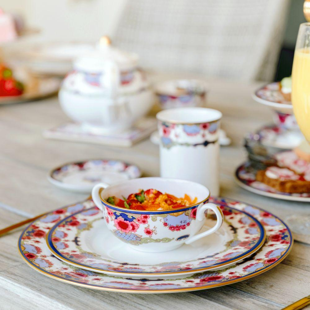 Empress Royal China Consommé & Saucer and other items in the Collection