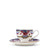 Empress Royal China Espresso Cup & Saucer