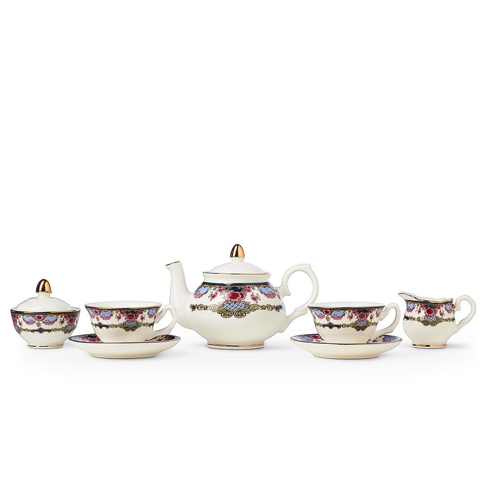 Empress Royal China Mini Tea Set Collection