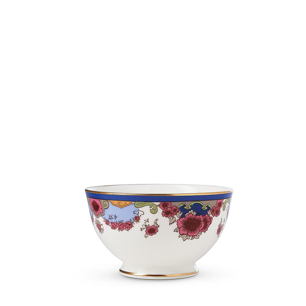 Empress Royal China Sugar Bowl