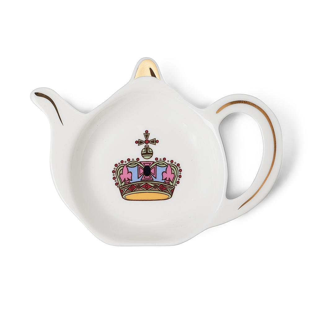 Empress Royal Tea Bag Tidy