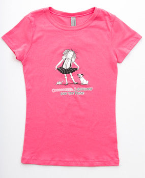 Eloise Love The Plaza T-Shirt