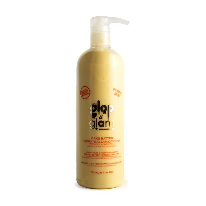Glop & Glam Cake Batter Conditioner