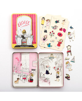 Eloise Magnetic Play Set