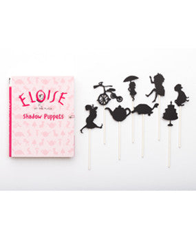 Eloise Shadow Puppet Set
