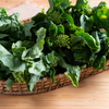 Spring Cleaning the Mind, Body, and Spirit with Leafy Greens