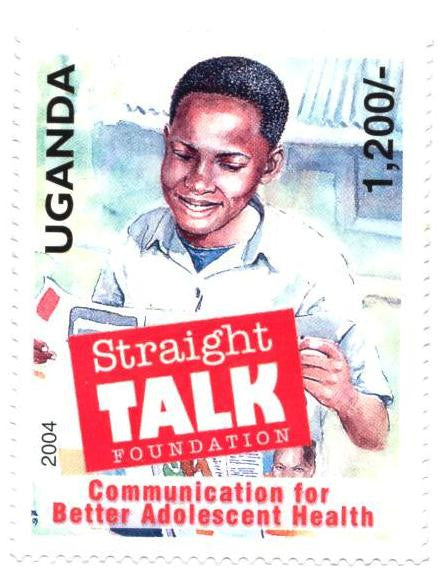 Uganda Anniversaries & Events 2004 10 Years of Straight Talk