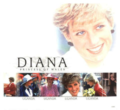 Anniversaries & Events 2010 - Diana Princess of Wales