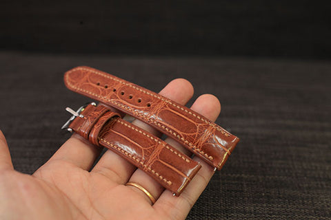 brown watch strap color rules