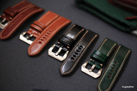 where to buy leather watch strap