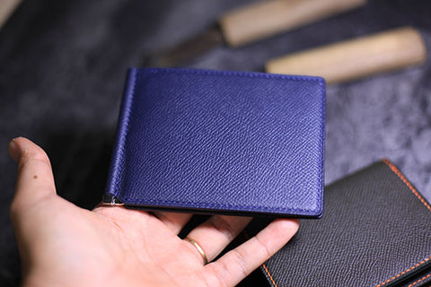 genuine leather for wallet