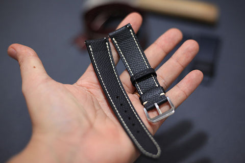 watch strap color guide