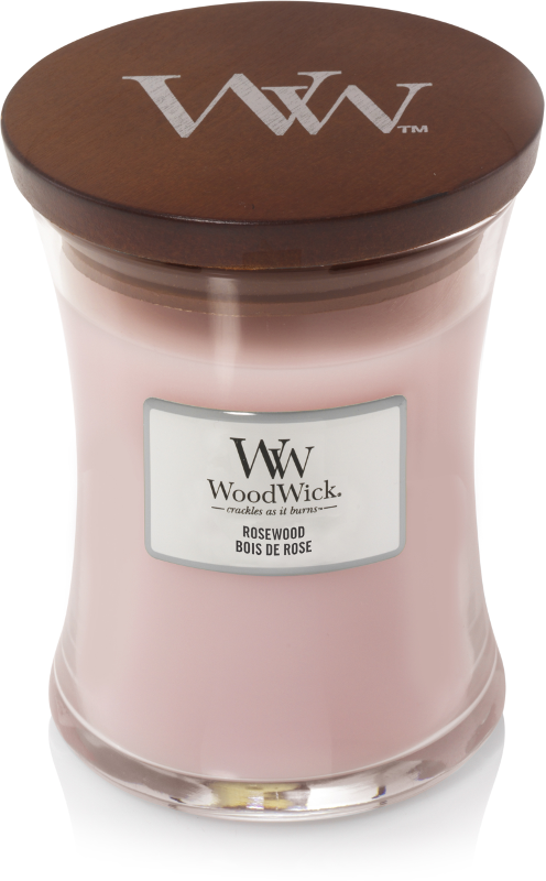 WW Rosewood Medium Candle