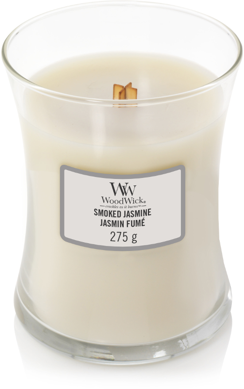 WW Smoked Jasmine Medium Candle