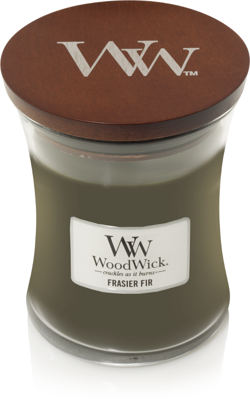 WW Frasier Fir Medium Candle