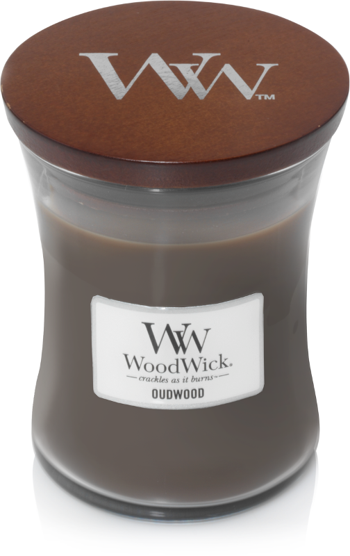 WW Oudwood Medium Candle