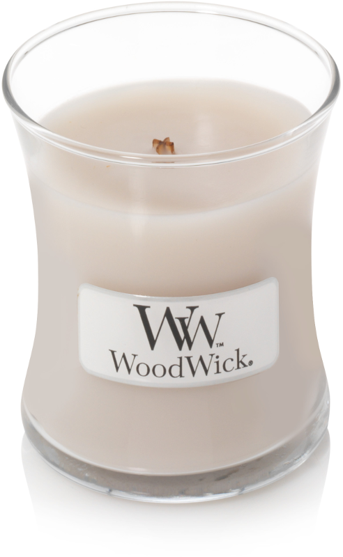 WW Smoked Jasmine Mini Candle