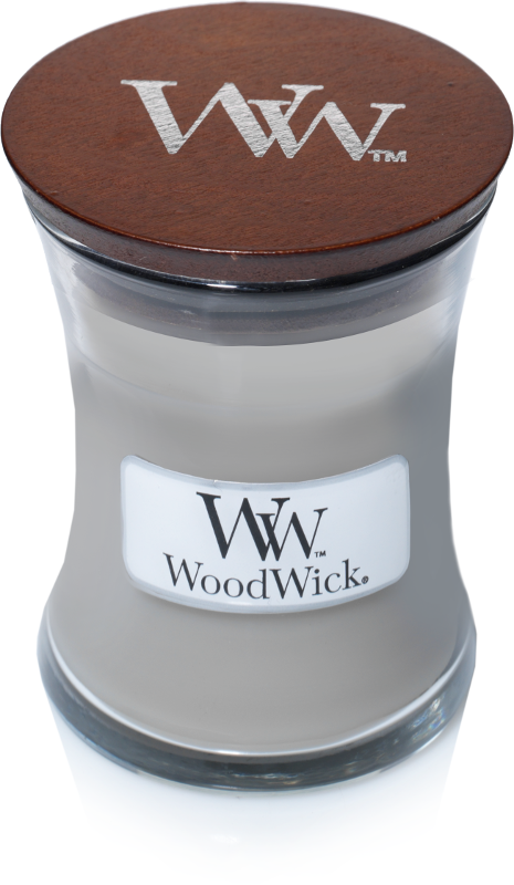 WW Fireside Mini Candle